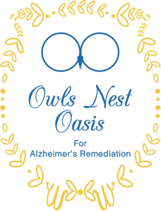 Owls Nest Oasis for Alzheimer's Remediation
